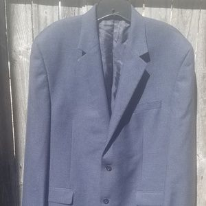 MICHAEL Michael Kors Men's Dress Jacket